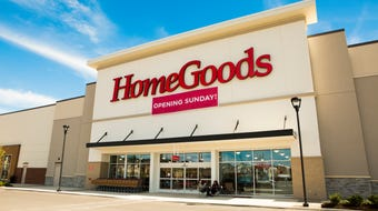 HomeGoods will be opening their latest Hudson Valley location in Scarsdale.