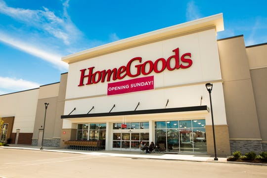 HomeGoods will open its Scarsdale location on Sunday, Sept. 29.