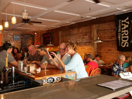 """Cantina Ultima in Milton has a new name and concept. It is now The Dead Pig Tavern and offers """"South Philly-style"""" pork and beef sandwiches."""