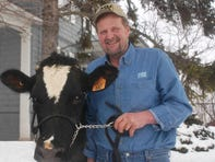 Randy Geiger, servant leader to dairy industry, passes away
