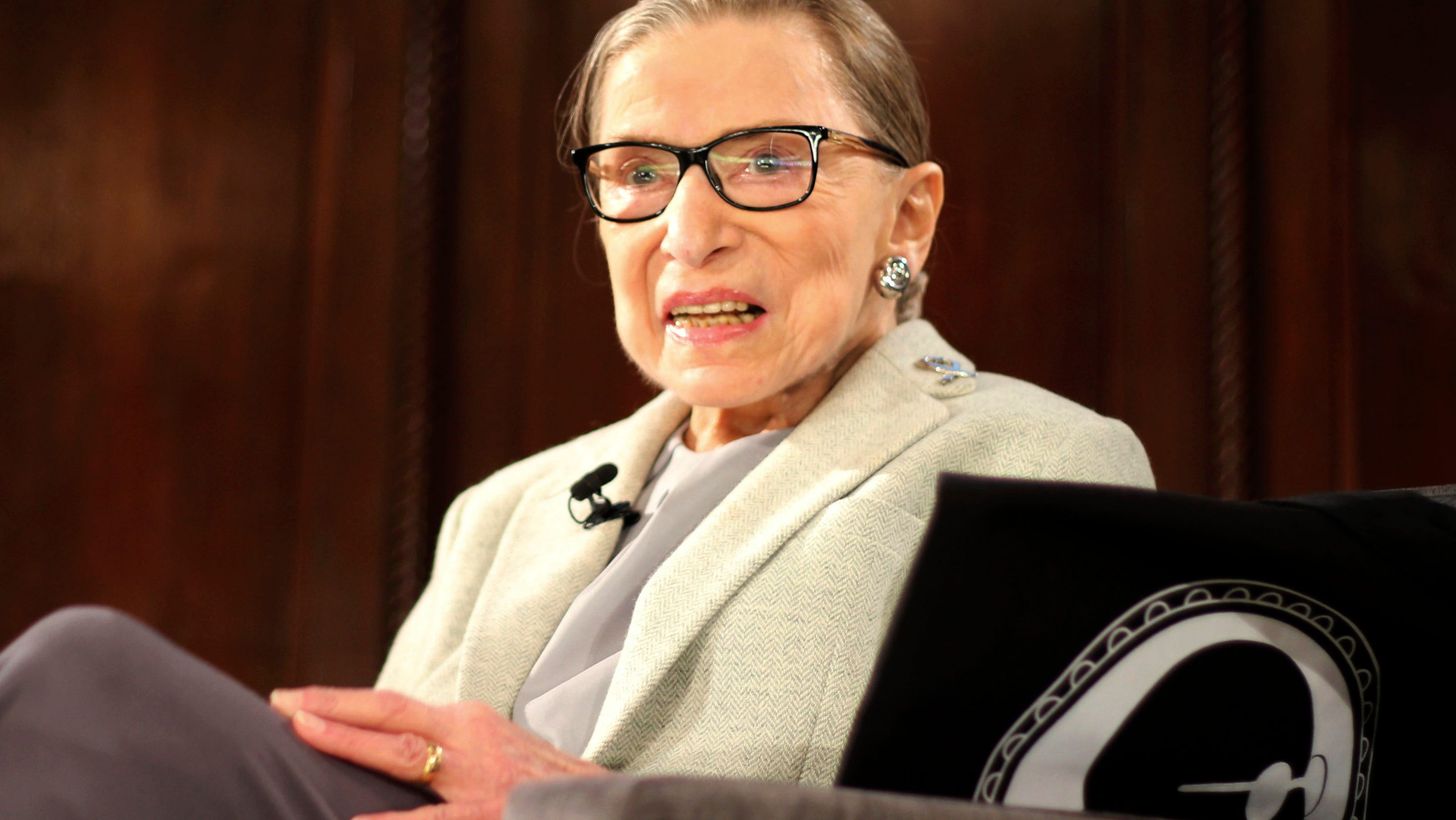Ruth Bader Ginsburg's last wish: 'I will not be replaced until a new president is installed'