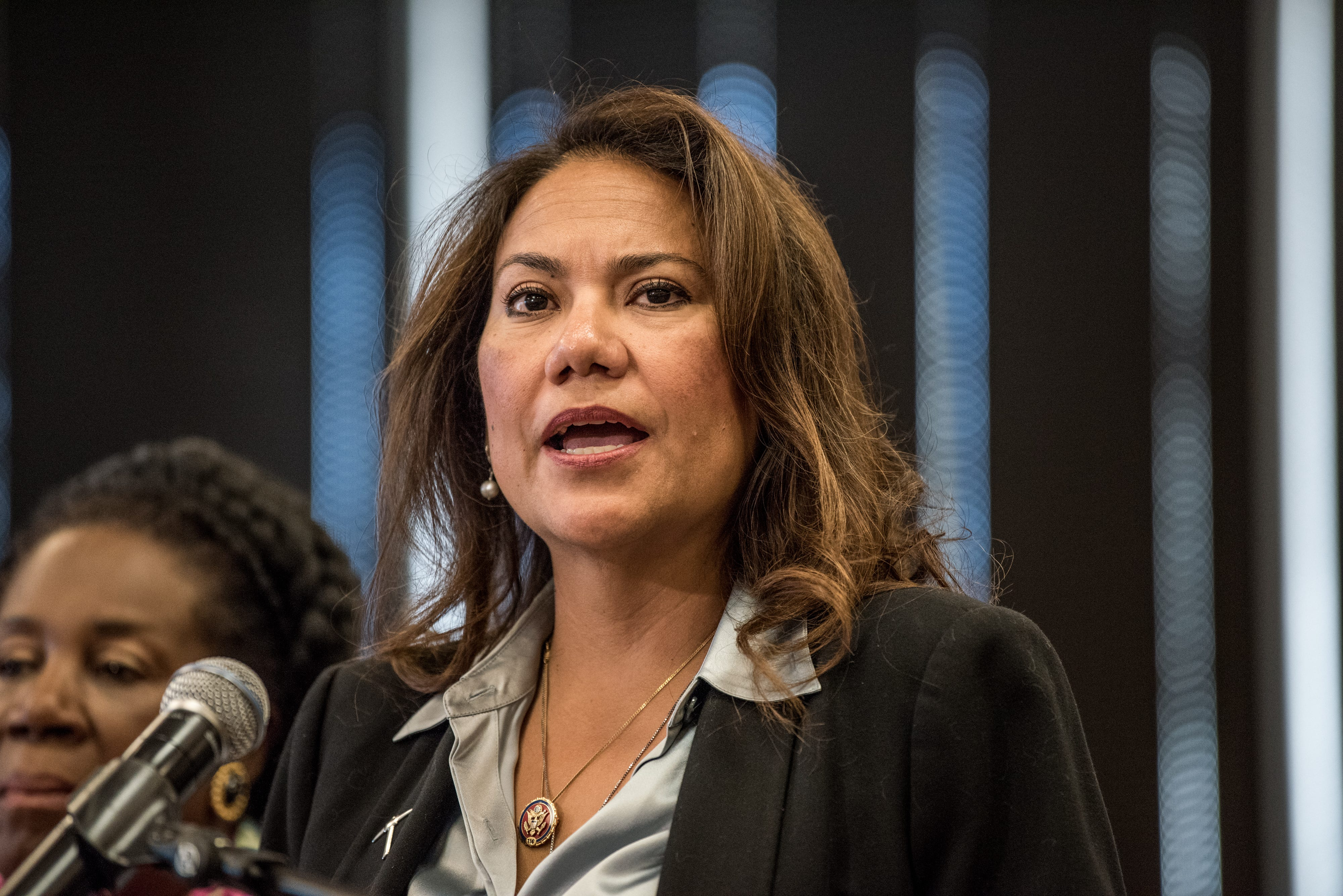 Veronica Escobar defends DACA recipients, blasts Trump after Supreme Court arguments