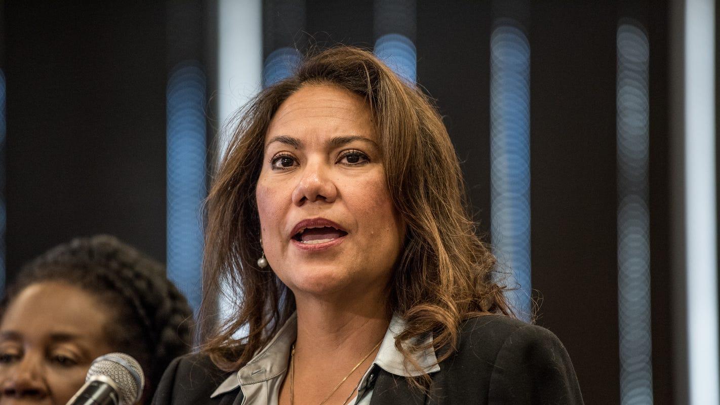 Veronica Escobar defends DACA recipients, blasts Trump after Supreme Court arguments