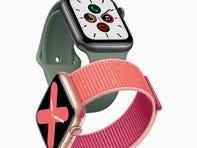 Sleeping on the job? New Apple Watch, but still no sleep tracking