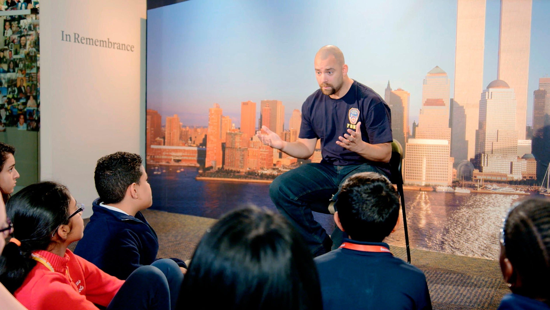 Image result for New HBO documentary 'What Happened on September 11' explains 9/11 to children