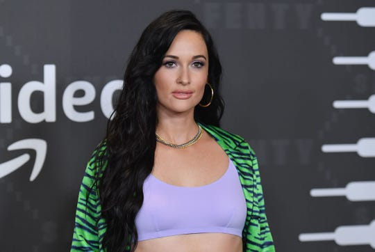 """Country singer Kacey Musgraves says of using psychedelic drugs, """"I've walked away with a lot of little gifts."""""""