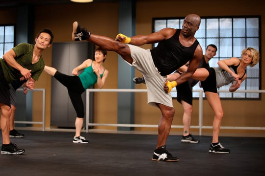 Tae Bo, spinning, Jazzercise and other old-school workouts are still great for you.