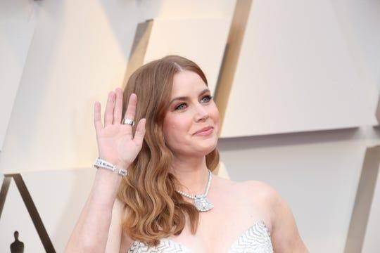 Amy Adams' next thriller will debut in 2020.