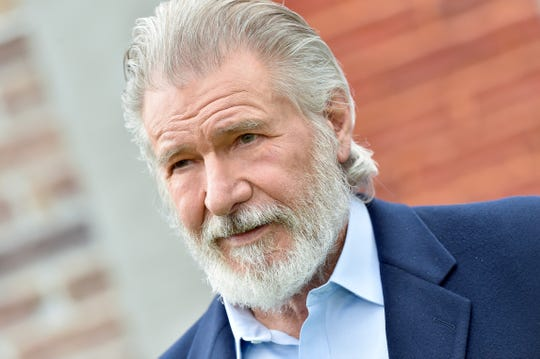 """Harrison Ford will play a prospector who braves the Yukon during the gold rush in """"Call of the Wild."""""""