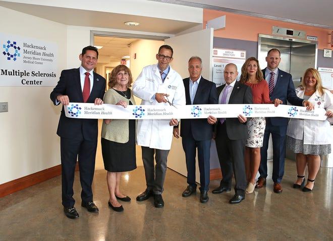 Jersey Shore University Medical Center MS Center