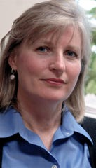 Jacquelin Dudley