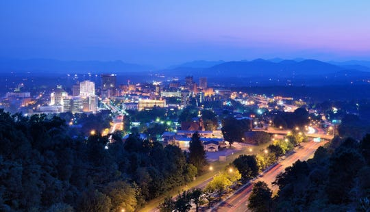 From music to art, to a culinary paradise, Asheville's culture is thriving.