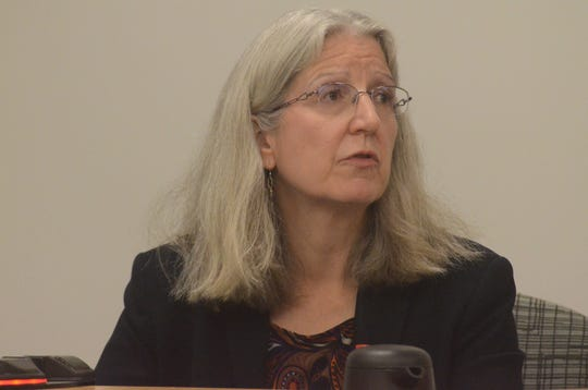 Dr. Carol Holden said she believes Loepke has been rehabilitated.