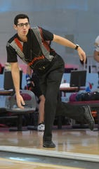 PBA rookie Greg Young Jr. of Viera has been a big hit over the summer on the pro tour.