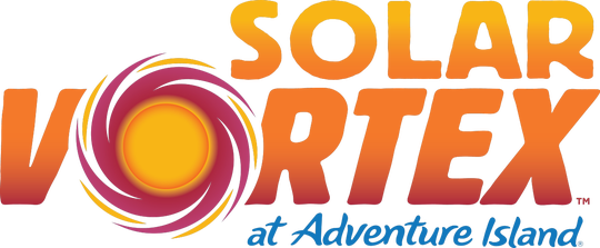 The Solar Vortex is coming to Adventure Island
