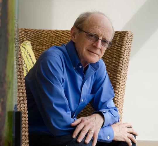 James Pennebaker, psychology professor, University of Texas