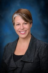 Jessica Powell is vice president of the Landbank for The Port.