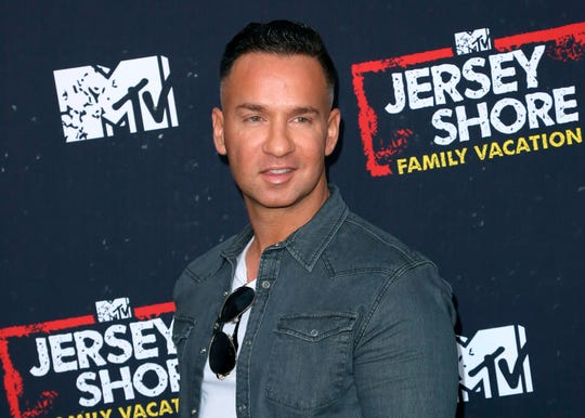 """Mike """"The Situation"""" Sorrentino has regained his freedom. The reality television star's publicist said he was released from prison in Otisville, New York, Thursday morning."""