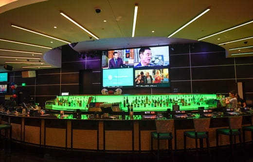 Legal sports betting debuts at Tropicana Evansville; 4 things to know
