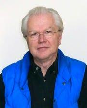 Bruce Pollington