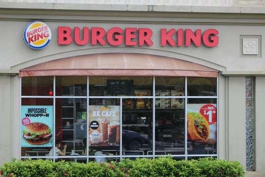 A Burger King is coming to the city of Oconomowoc.