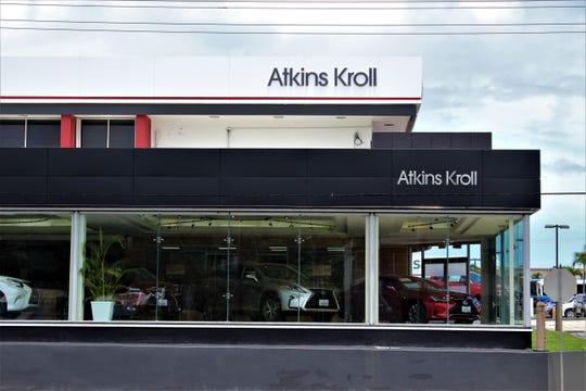 Atkins Kroll