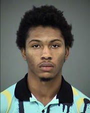Ron-Ricco Duncan, 18, was arrested Sept. 11 and charged with murder and attempted armed robbery.