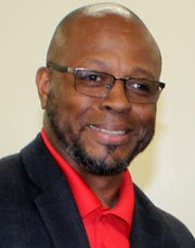 Earl Burke is a former Hinds County School District assistant superintendent