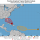 Tropical storm could develop by Friday, system strengthens and organizes quickly