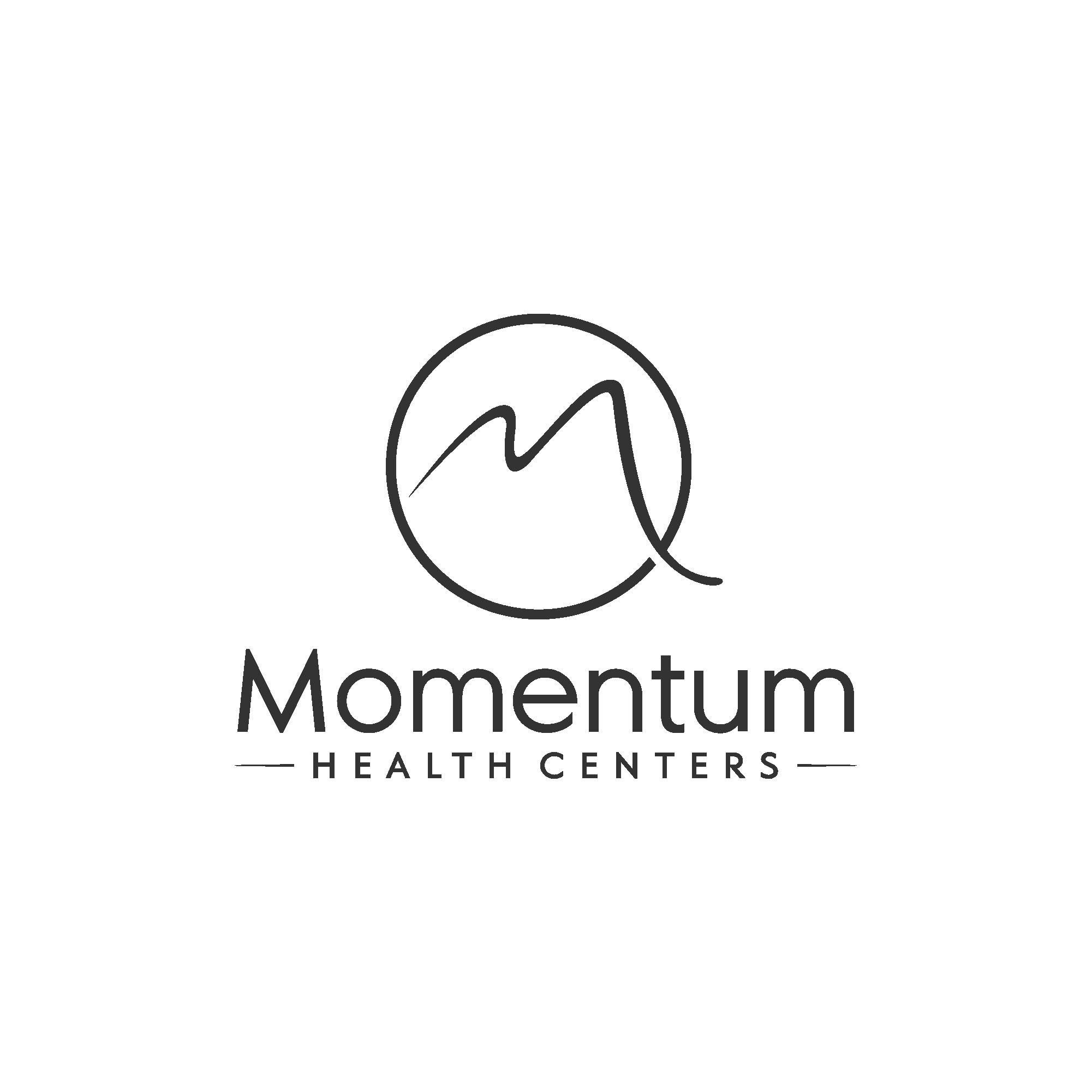 Momentum Health Centers Logo