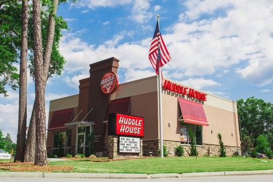 Huddle House to purchase Perkins Restaurant & Bakery