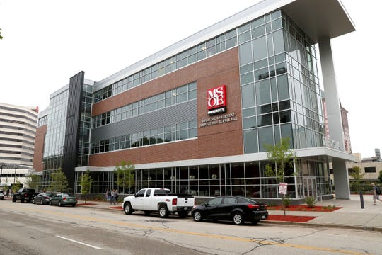 The Dwight and Dian Diercks Computational Science Hall is now open at the Milwaukee School of Engineering campus.