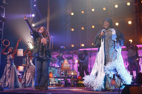"""A Night with Janis Joplin"" comes to the Mayo Performing Arts Center in Morristown on Sept. 19."