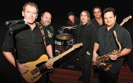 The B Street Band will play a free concert at the Mayo Performing Arts Center in Morristown on Sept. 27.