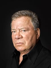 William Shatner will be one of the featured guests for El Paso Comic Con 2020.
