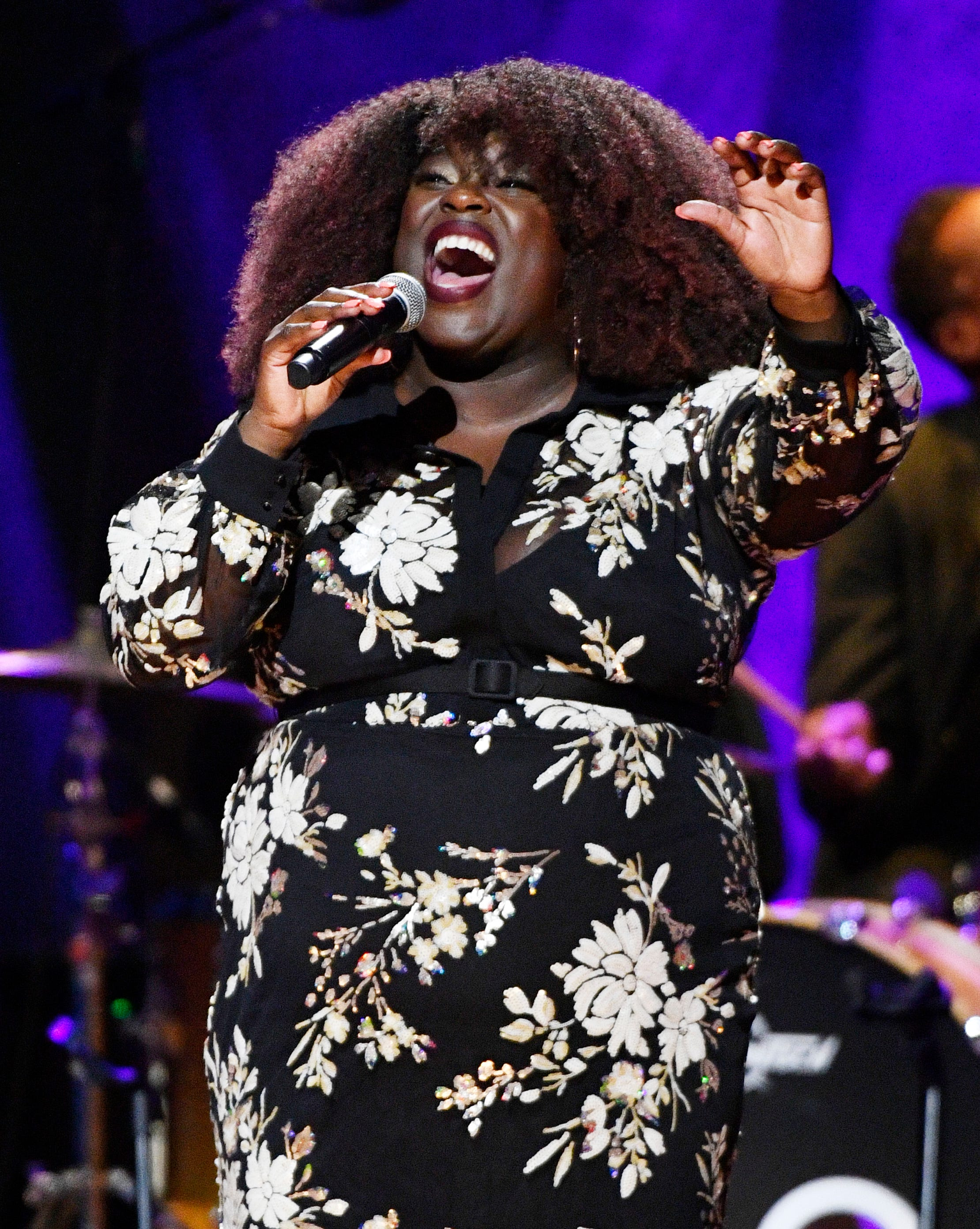 Yola to headline Ryman next May; performs  To Be Young, Gifted and Black  on late night TV