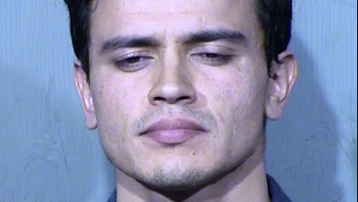 Grand Canyon University worker arrested in sexual assault of student