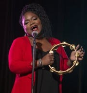 Shemekia Copeland will perform Saturday at the Capitol Theatre.