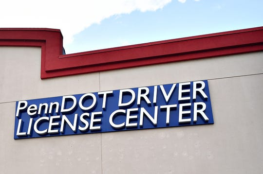 Penn DOT Drivers License Center in Lancaster, who offers the Real ID, is shown Thursday, Sept. 12, 2019. Dawn J. Sagert photo