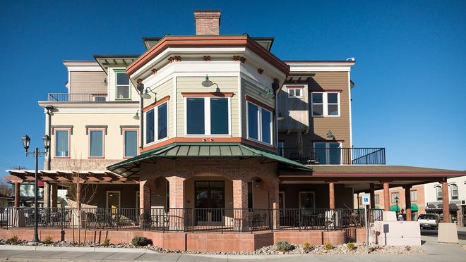 Cucina Lupo, from celebrated chef Mark Estee, is replacing the Martin Hotel Basque restaurant on North Curry Street in Carson City.