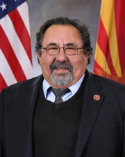 U.S. Rep. Raul Grijalva, D-Ariz., pictured in an undated courtesy photo.