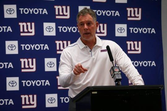 Giants Coach Pat Shurmur Says Josh Allen Had Chance To Be A