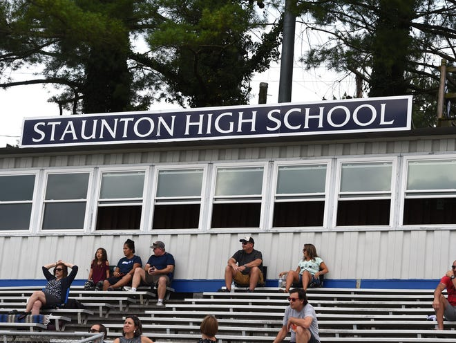 Staunton returns home this week to host Central Woodstock.