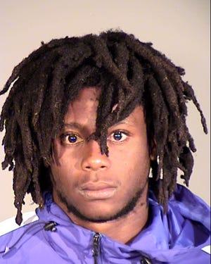 Damon La'var Johnson, 21.