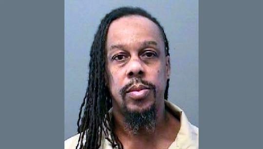Ernest P. Davis, New Jersey prison inmate