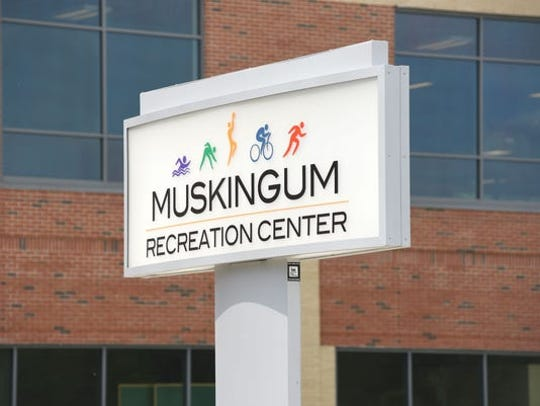 Operations at the Muskingum Rec Center were recently turned over to Licking Family YMCA