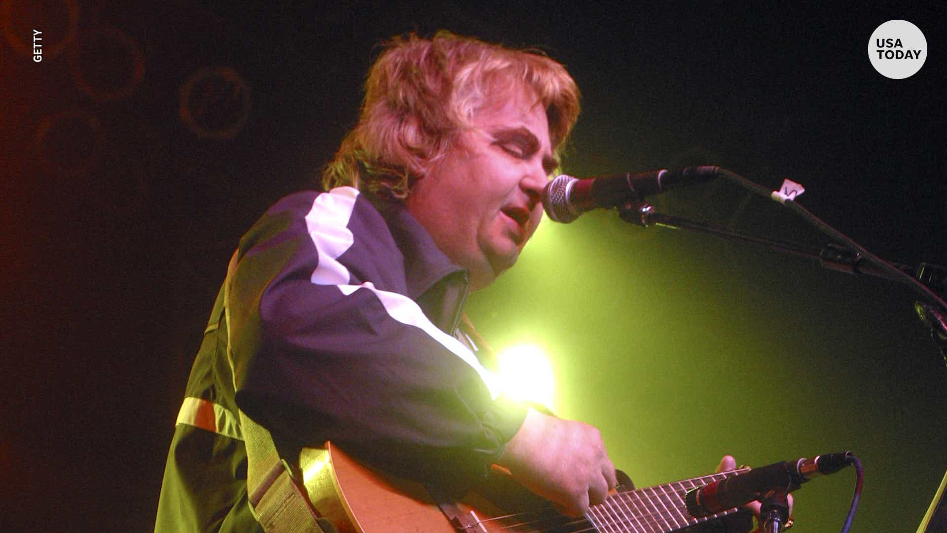 Amy Yip Playboy acclaimed songwriter daniel johnston dies at 58