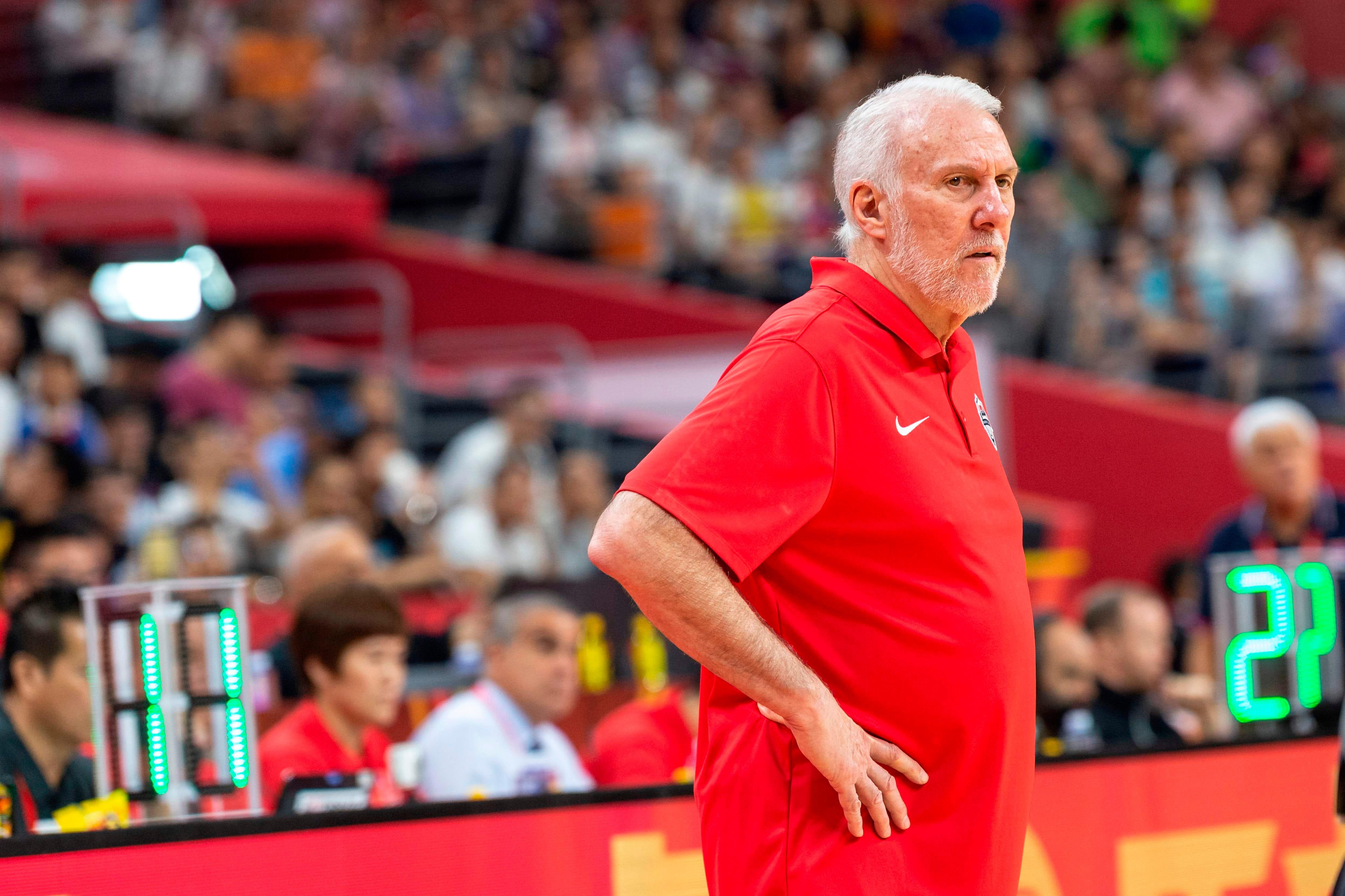 USA Basketball falls to Serbia, endures worst major tournament finish thumbnail