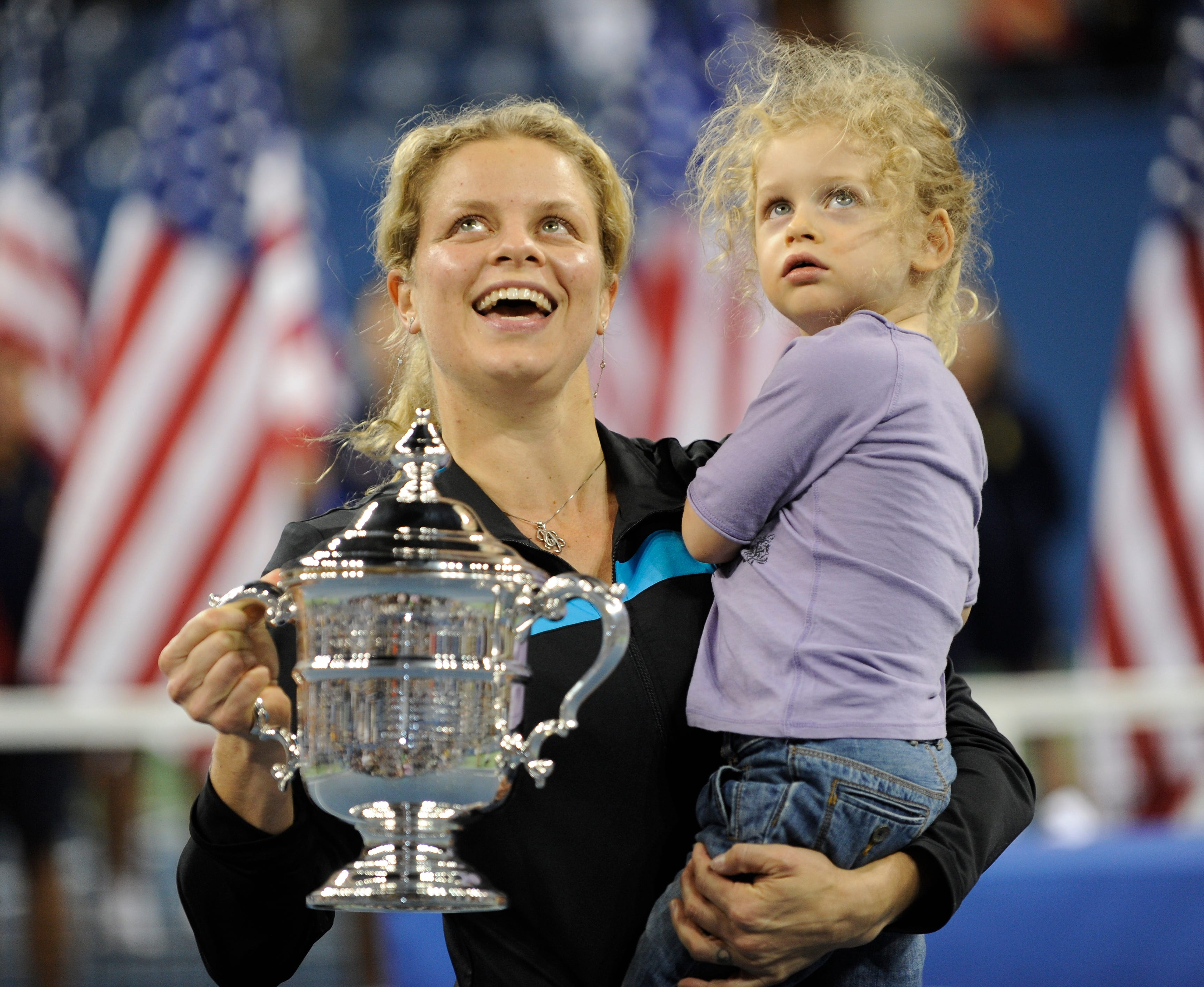 Opinion: Don't bet against Kim Clijsters in her tennis comeback at age 36 thumbnail