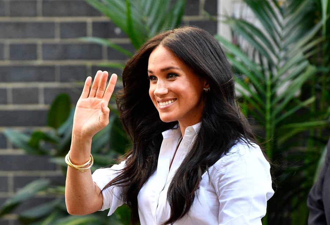 Duchess Meghan spreads message of empowerment in new video for charity amid coronavirus 1